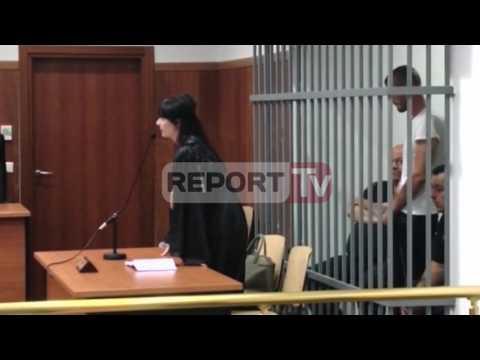 Report TV - Mikel Shallari pranon vrasjen e Artan Cukut, tregon porositësit