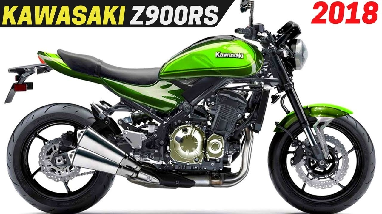 awesome 2018 kawasaki z900rs new design supercharged. Black Bedroom Furniture Sets. Home Design Ideas