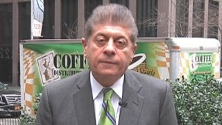 Napolitano: We have spying everywhere, all the time