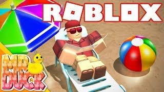 ROBLOX ARSENAL SUMMER UPDATE! - NEW MAPS, SKINS, EMOTES & MORE!