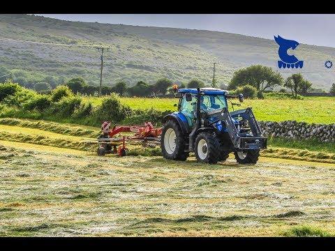 FARMING IN IRELAND | AGRICULTURE EN IRLANDE