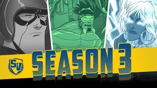 Trailer - Season 3
