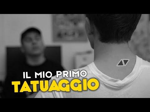 IL MIO TATUAGGIO E IL SIGNIFICATO [SPECIALE] w/ Klaus & Irene