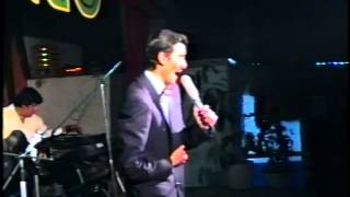 Recital Pablo Samuel Arias Mayer