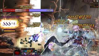 DFO Echon Green Army Run (now with procs!)