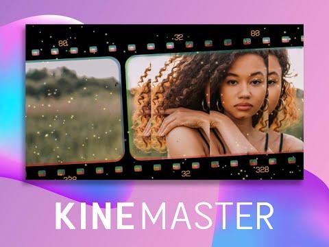 KineMaster - Editor Video Pro