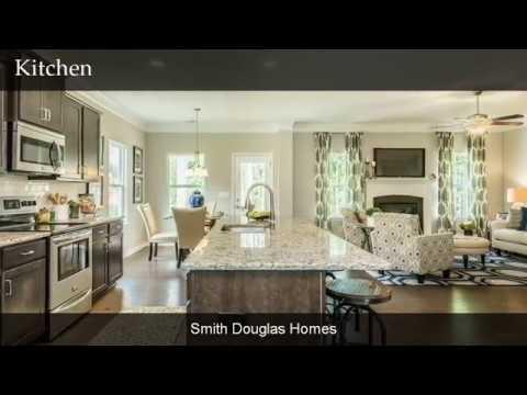 Madison Plan Tour Smith Douglas 1832119 Youtube