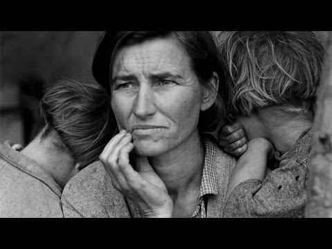 Catholics and the Great Depression - Catholic Focus
