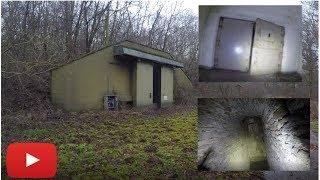 LOST PLACES - FÜHRERHAUPTQUARTIER mit Bunker und Munitionslager