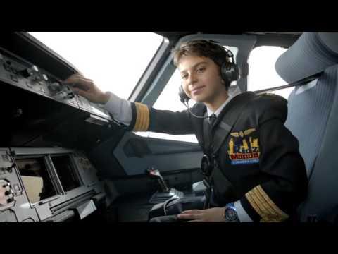 Kidzmondo Pilot