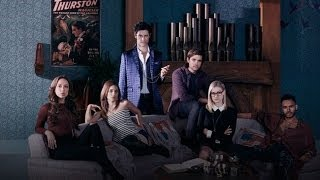 The Magicians Season 1 Episode 13 Full