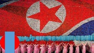 Flags of Korea
