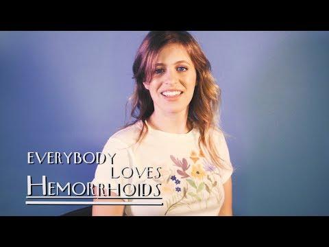 Life After Hemorrhoids
