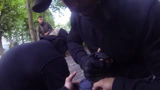 В Калининграде сотрудники ФСБ задержали восемь вербовщиков ИГИЛ