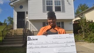 Investor of the Month Alishea Bunkley | October 2015 | DCREIA.com