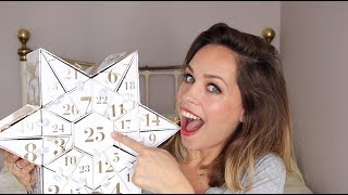 Beauty Countdown Unboxing, the Ultimate Beauty Advent Calendar