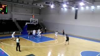 2018 anadolu basket kütahya maçı