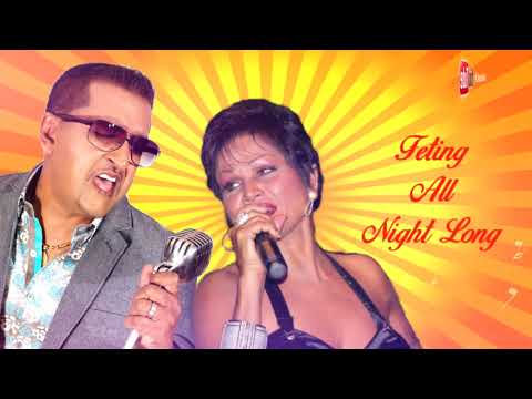 Drupatee & Rikki Jai - Feting All Night Long [ 2k18 ChutneySoca ]
