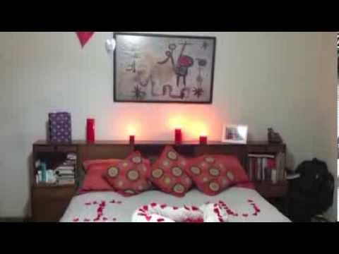La sorpresa m s tierna dia de los enamorados youtube - Sorpresas para enamorados ...