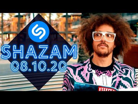SHAZAM TOP 50 | ВЫПУСК ОТ 8 ОКТЯБРЯ 2020 ГОДА! | ЛУЧШИЕ ПЕСНИ ШАЗАМА