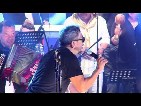 LA GOTA FRÍA -  ALBERTO BARROS (video oficial)