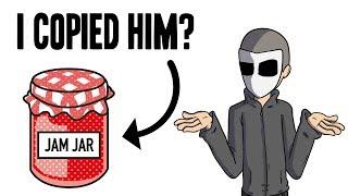 Originality on YouTube