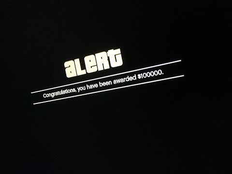 Gta Quick Money Glitch