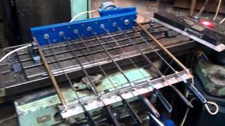 видео: Электропривод шампуров