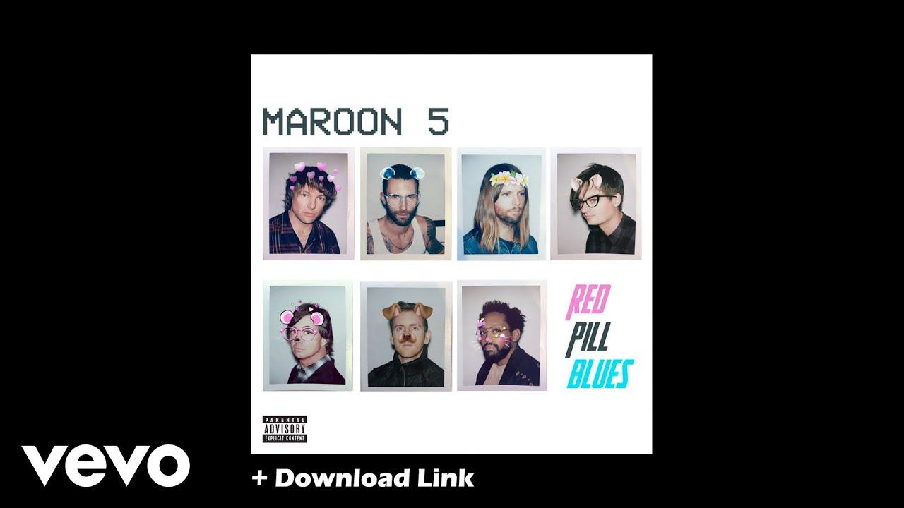 Download Maroon 5 Girls Like You Ft Cardi B Youtube
