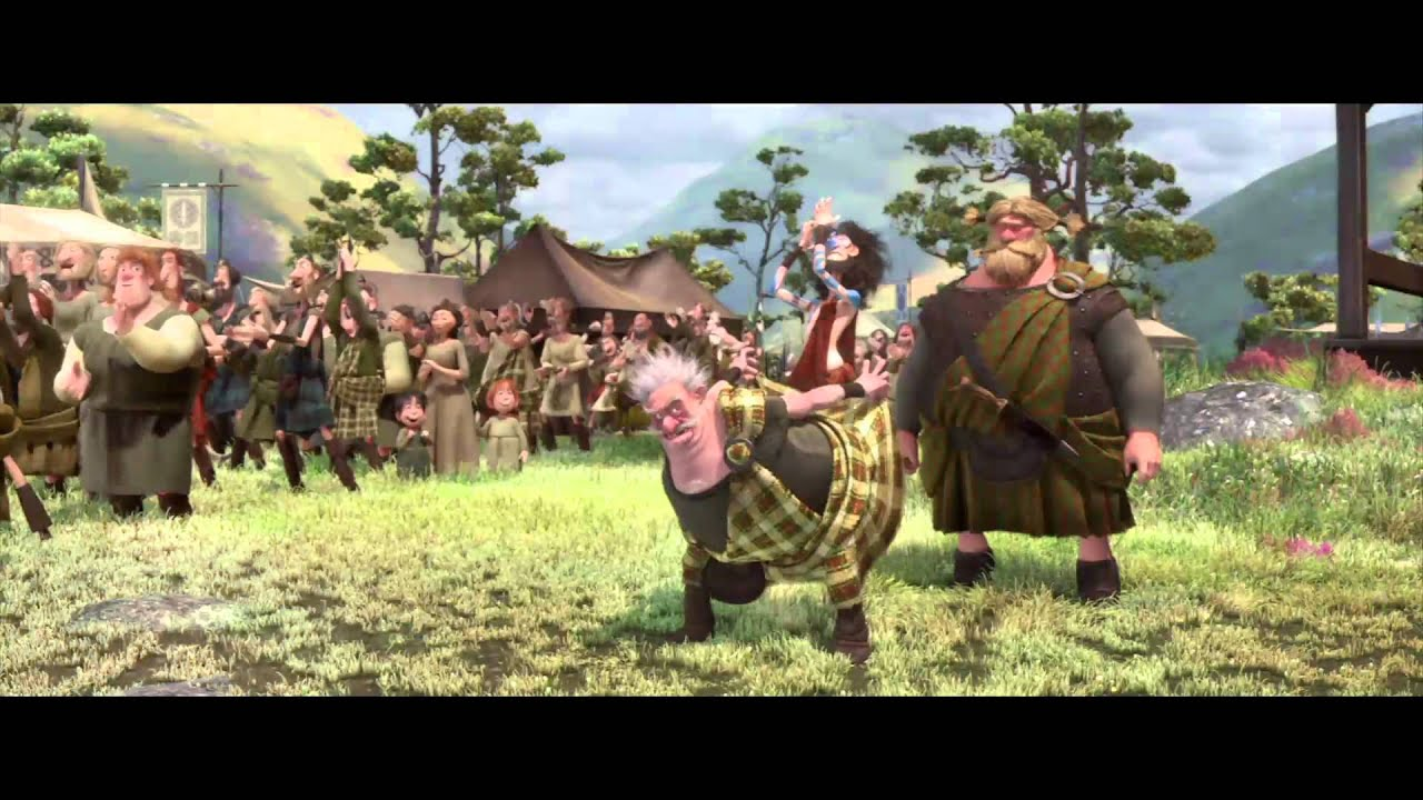 """Download Brave """"The Prize"""" Trailer Official 2012 [1080 HD]"""