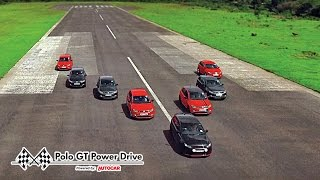 Polo GT Power Drive  | Aamby Valley | Video 01 | Powered By Autocar India