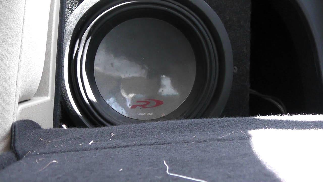 2006 hyundai sonata speaker size