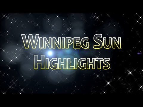 Winnipeg Sun Stakes Highlights