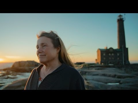 Paula the Lighthouse Keeper - FINLAND