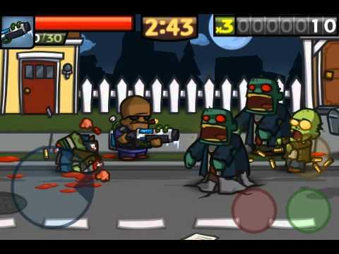 Zombieville USA 2 Trailer