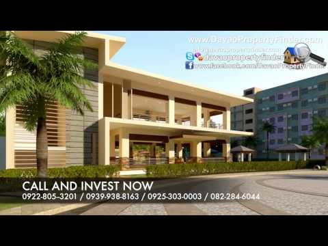 8 Spatial Condominium Ma-a Davao City by Filinvest