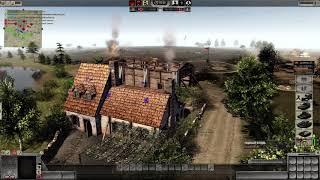 Men of War Assault Squad 2 Ветераны Восточного Фронта 3х3 [Full HD]