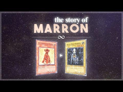 Yu-Gi-Oh! LORE: The Sad & Tragic Story of Marron