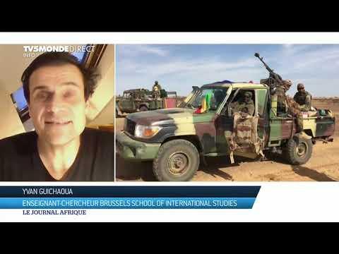 Mali : attaque meurtrière à Dioura