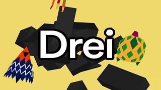 Dreii [#3] - NIEFORTUNNY GRUBCIO! /Zagrajmy w