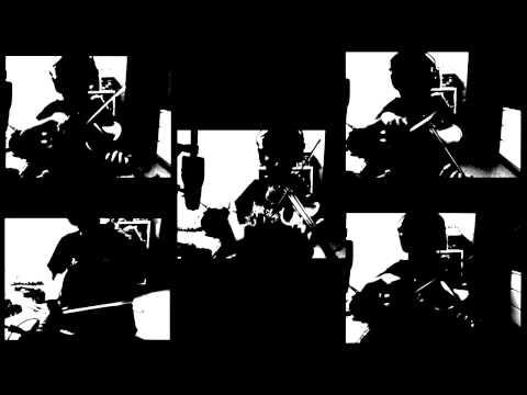 Unplug Canon Rock  String Quintet 不插電搖滾卡農 絃樂五重奏版