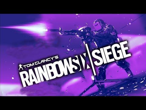 ZOR SAVAŞ ! | Tom Clancy's Rainbow Six: Siege Blood Orchid