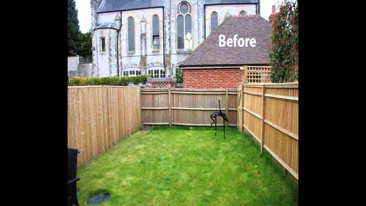 New Garden Design Ideas 2015 YouTube