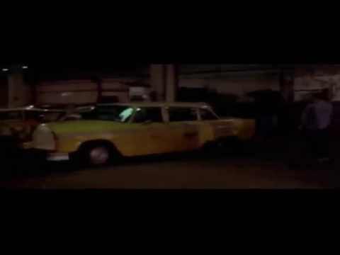 La mise en scène de Martin Scorsese