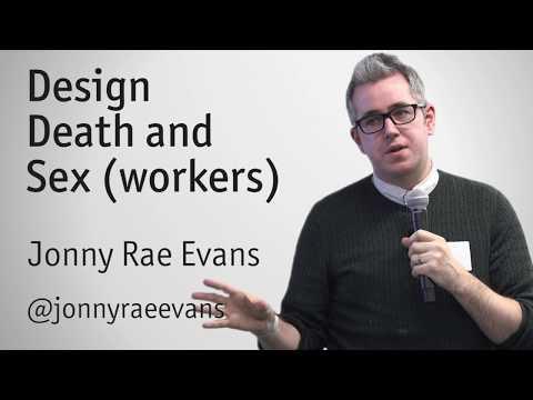 UXPA UK   Jan   Jonny Rae-Evans