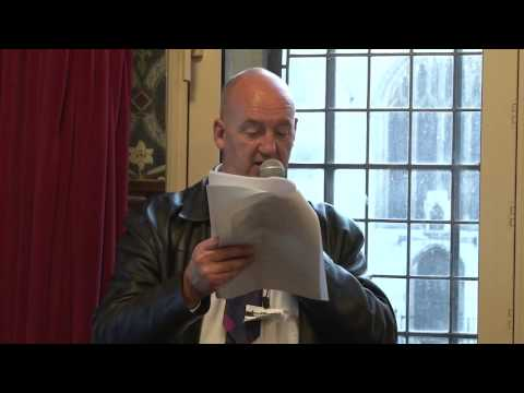 Climate Change Solution Operation OASIS Andrew K Fletcher - House Of Commons - 2012 HD