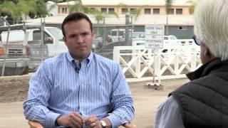 Bob Baffert Discusses American Pharoah, Triple Crown History