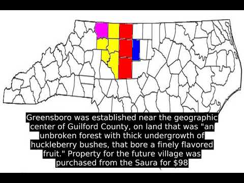 greensboro---facts