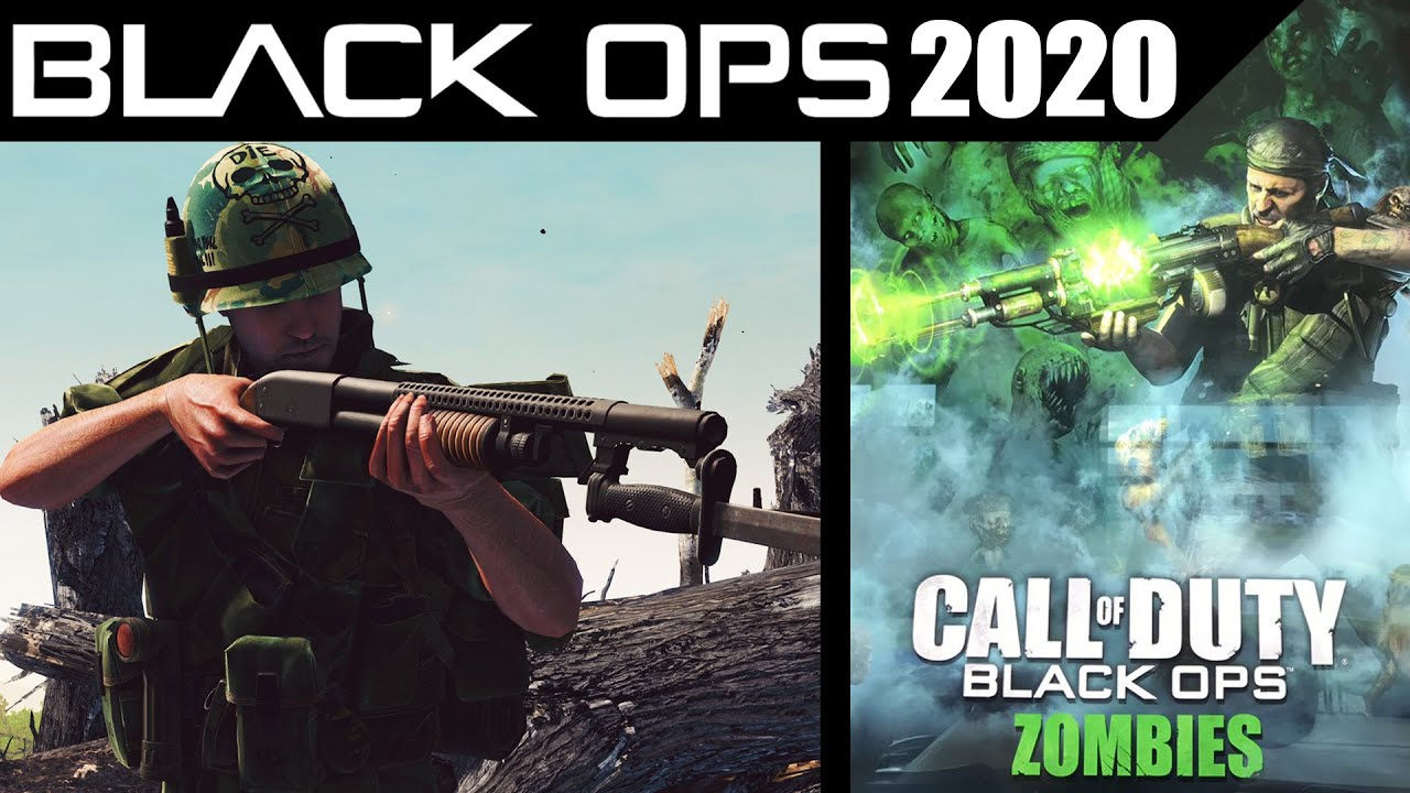 Call Of Duty Black Ops 2020 Reveal News Multiplayer Leak Update