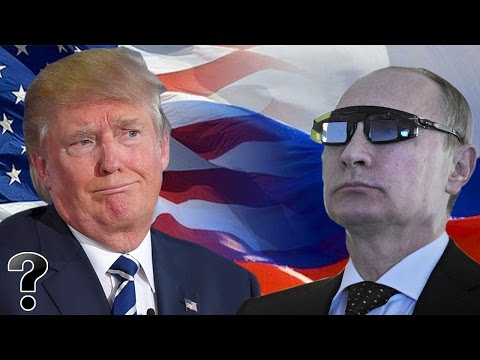 Are We In The Second Cold War?